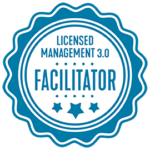 management30 facilitator badge